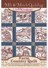 Farm Country Quilt