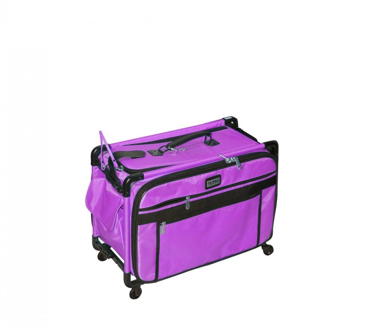 Medium Tutto Bag - Pink
