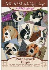 Patchwork Pups