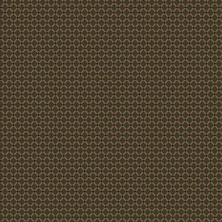 Circa 1880 New Essentials - Green Dotted Grid