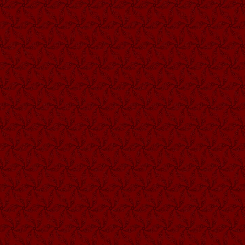 Bess' Flower Garden - Red Weathervane