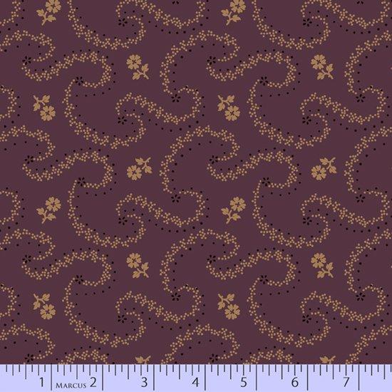Plumberry - Purple Wandering