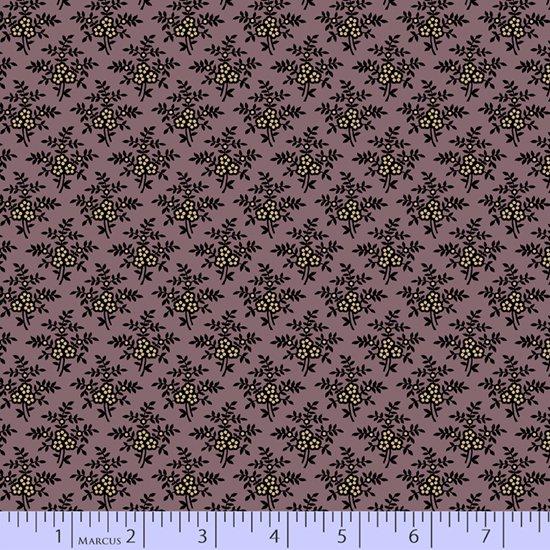 Plumberry - Purple Plum Blossoms