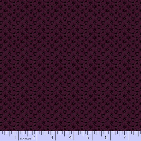 Plumberry Purple Fat Quarters