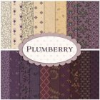 Plumberry by Pam Buda