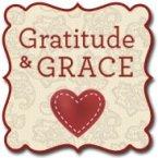 Gratitude & Grace by Kim Diehl at WashTub Quilts