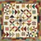 Labor of Love Bonus Pattern/Kit at WashTub Quilts