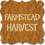 Farmstead Harvest at WashTub Quilts