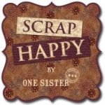 Scrapp Happy by One S1ster Designs at WashTub Qulits