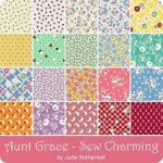 Sew Charming by Judie Rothermel