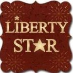 Liberty Star by Kim Diehl at WashTub Quilts
