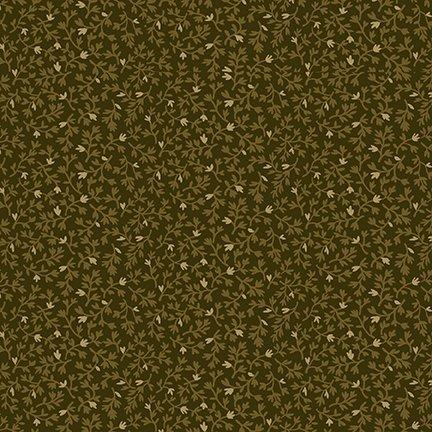 Buttermilk Blossoms - Green Mini Ivy