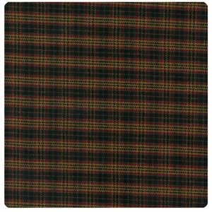 Brushed Cotton - Multi Plaid