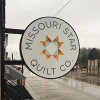 Day Trip to Missouri Star Quilt Company