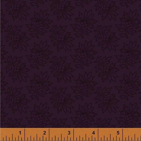 Mary's Blenders - Purple Linear Leaf