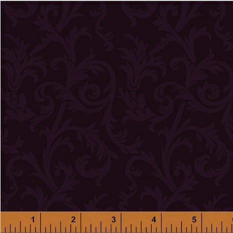 Mary's Blenders - Purple Scroll
