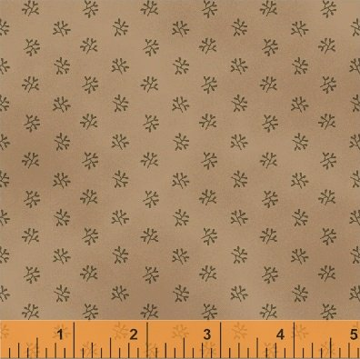 Jefferson County - Rosewater Coral (3 2/3 yards)