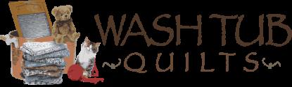 WashTub Quilts, Klemme IA