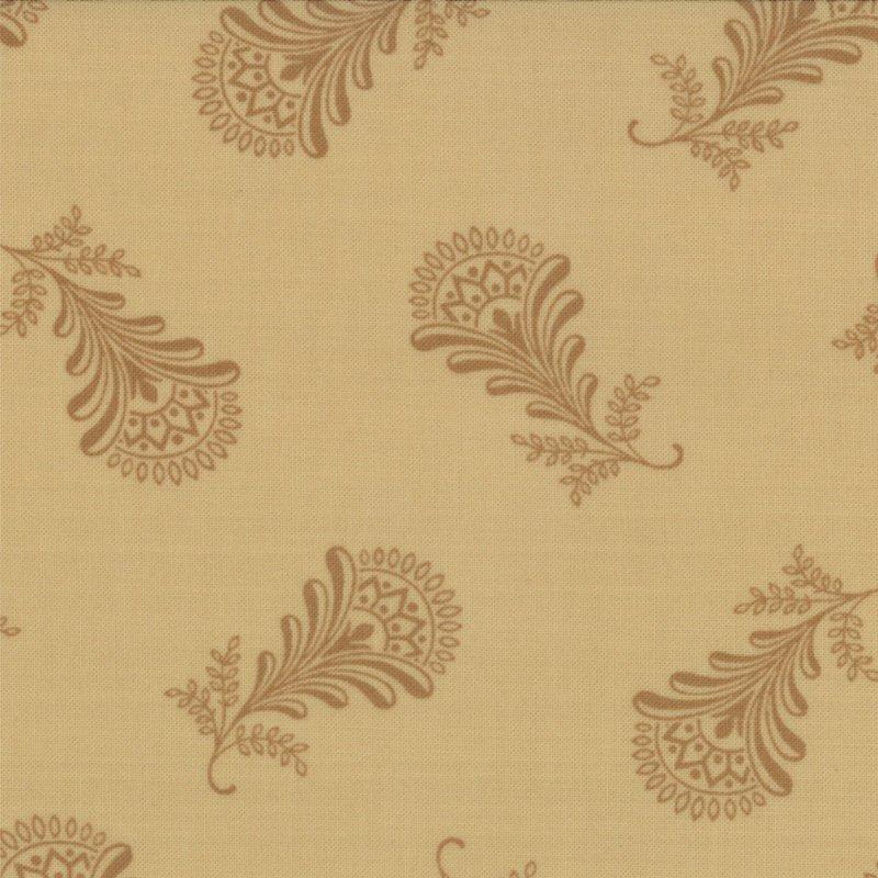 Collection for a Cause   Mill Book Series  Circa 1852  Cream