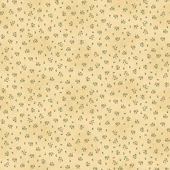 Butter Churn Basics -  Beige Berry Sprigs