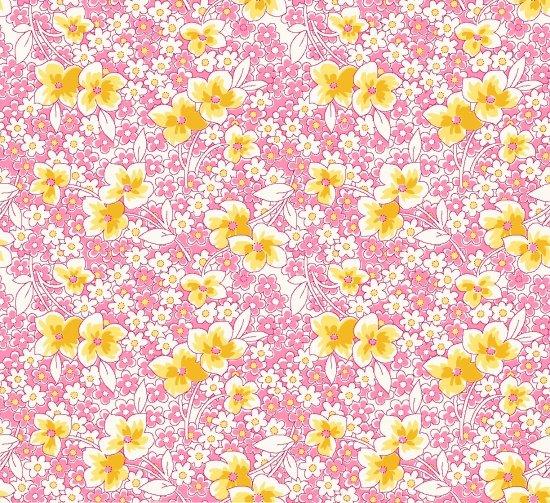 Nana Mae - Pink Floral