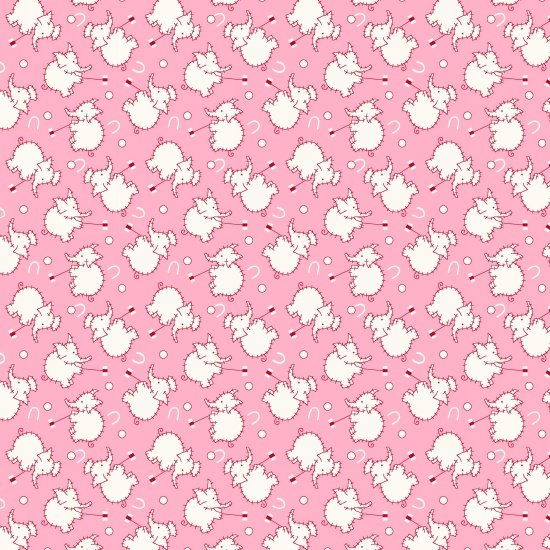 Nana Mae - Pink Elephants