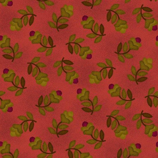 Farmstead Harvest - Rhubarb Tossed Buds
