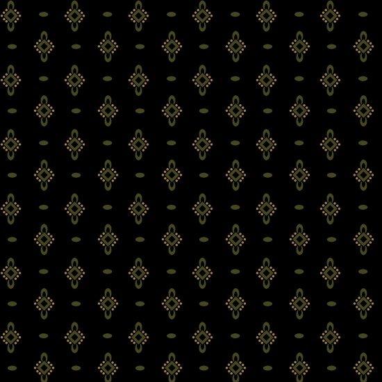 Ebony & Onyx - Diamonds And Ovals