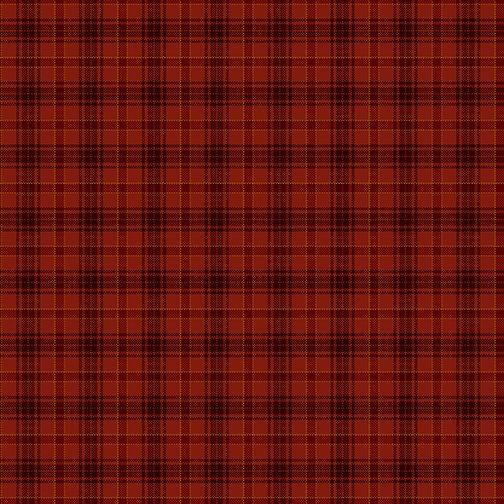 Home is Best - Red Yarn Dye