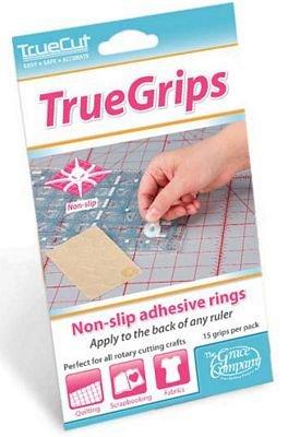True Grips 15ct