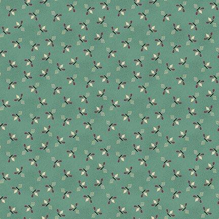Gratitude & Grace - Turquoise Diamond Sprays