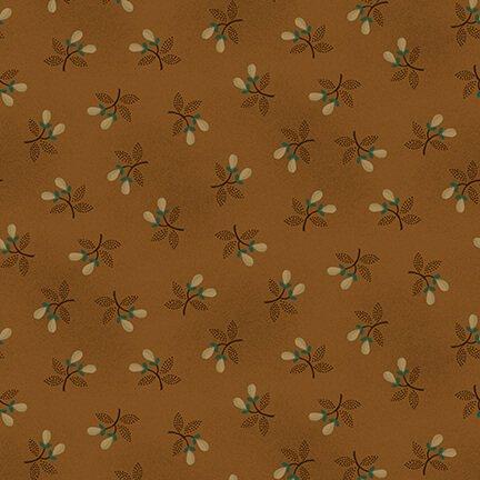 Gratitude & Grace - Chestnut Berry Sprigs