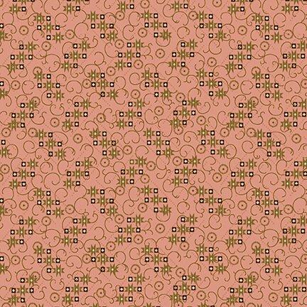 Gratitude & Grace - Pink Cascading Stars
