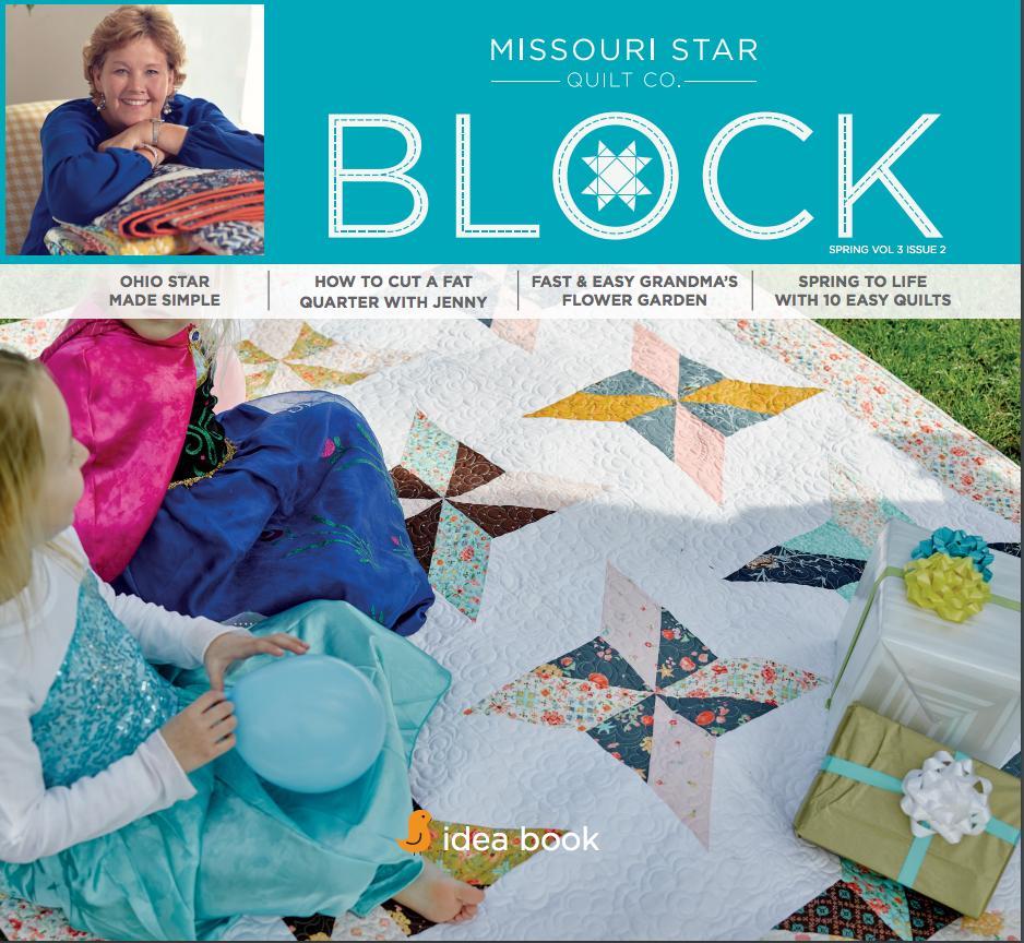 MSQC Block - Spring 2016