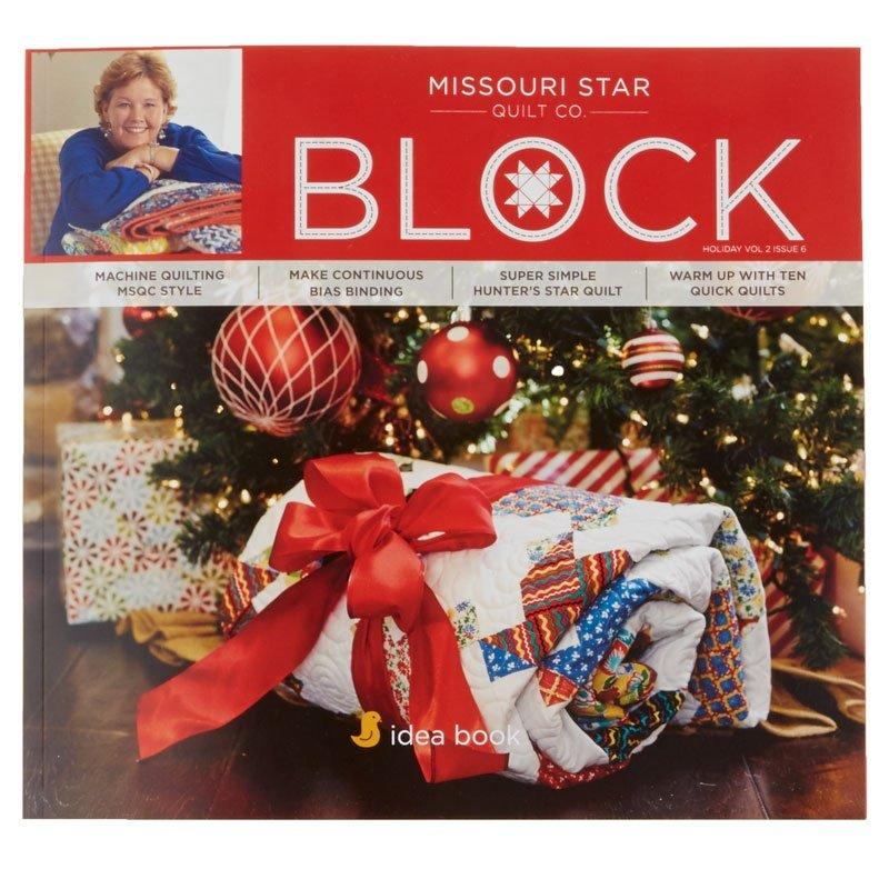 MSQC Block -  Holiday 2015