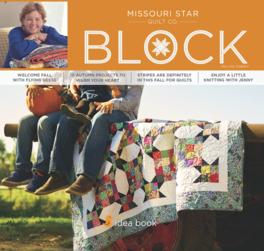 MSQC Block -  Fall 2016