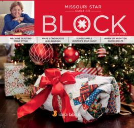 MSQC Block - Holiday 2015