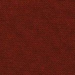 Red Solid Homespun