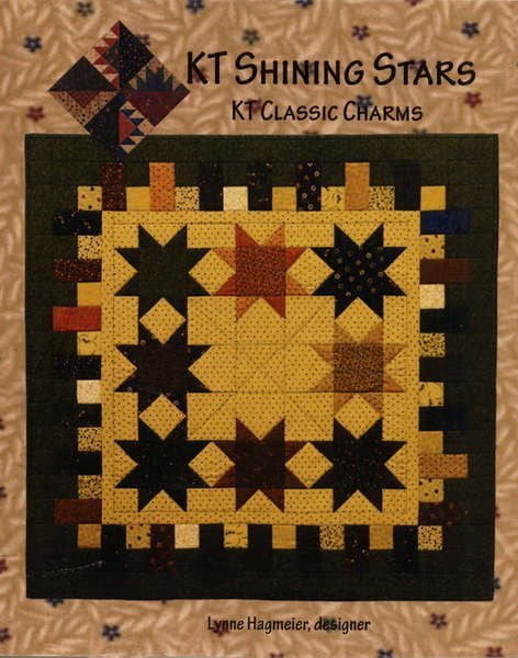 Kt Shining Stars 635796550196