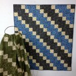Lovers Lane Quilt Kit