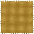 Woolies Flannel - Gold Tiny Houndstooth