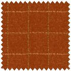 Woolies Flannel - Rust Plaid