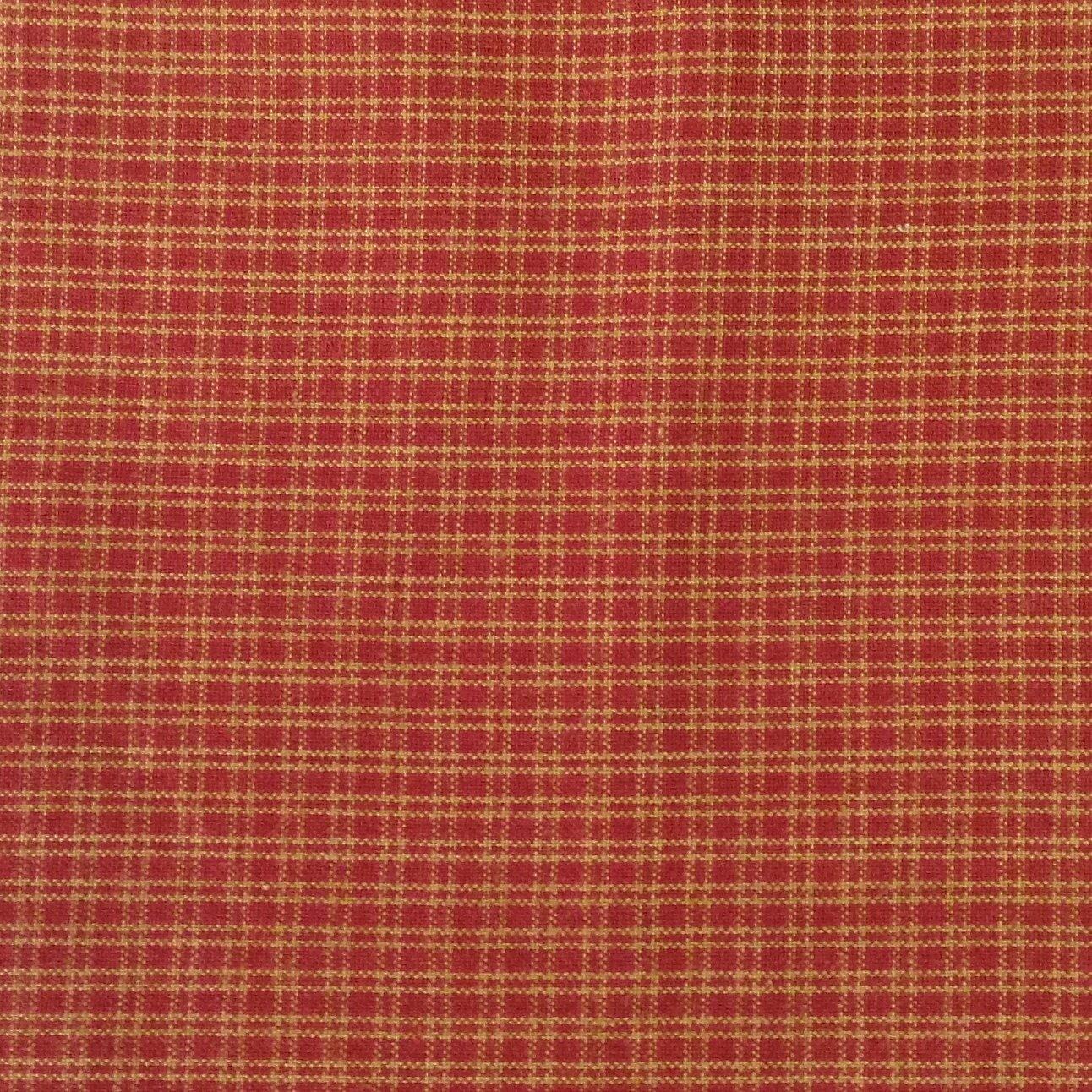 Prairie Wovens -  Pink Check