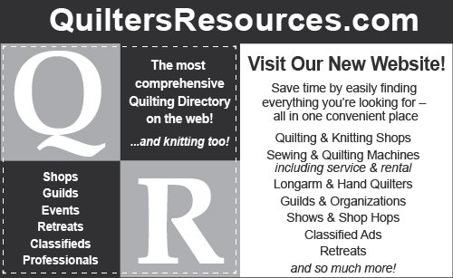 Quilters Resource
