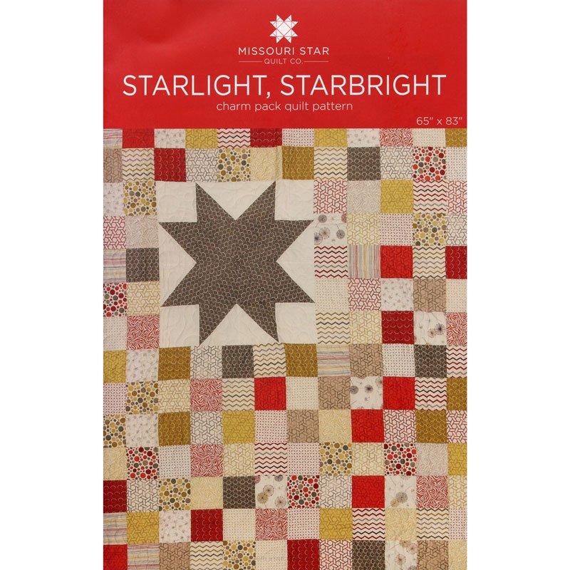 Starlight Starbright Pattern