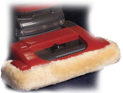 30 Wool Vacuum Bumper Guard