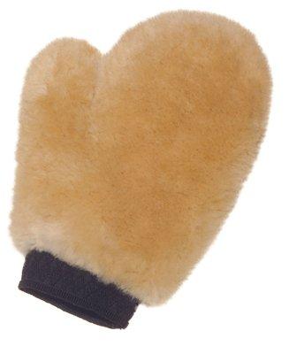 Deluxe Hand Dust Mitt (1 Tan Wool)