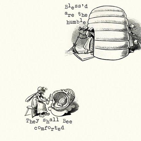 THe Quilting B's Bee-Attitudes-24956-E