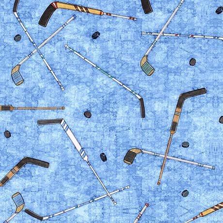 Face Off-Hockey Sticks--26348-B