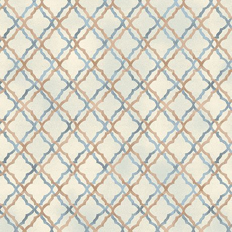 Tranquility-Scroll Trellis-26393-BE